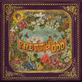 Panic! at the Disco – Pretty. Odd. (2008)