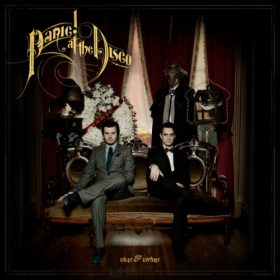 Panic! at the Disco – Vices & Virtues (2011)