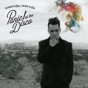 Panic! at the Disco – Too Weird To Live, Too Rare To Die! (2013)