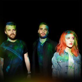 Paramore – Paramore (2013)