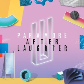Paramore – After Laughter (2017)