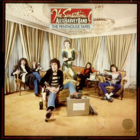 The Sensational Alex Harvey Band – The Penthouse Tapes (1976)