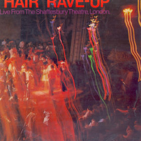 Alex Harvey – Hair Rave-Up (1968)