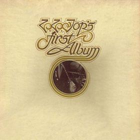 ZZ Top – ZZ Top's First Album (1971)