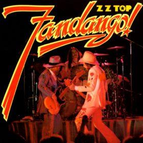 ZZ Top – Fandango! (1975)