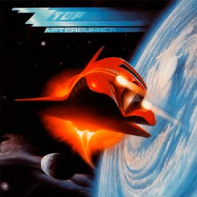 ZZ Top – Afterburner (1985)