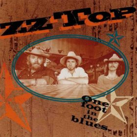 ZZ Top – One Foot in the Blues (1994)