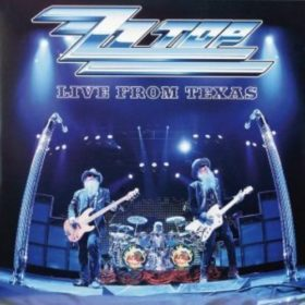 ZZ Top – Live from Texas (2008)