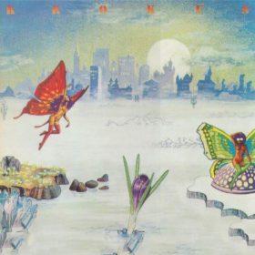 Krokus – Krokus (1976)