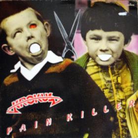 Krokus – Pain Killer [Pay It in Metal] (1978)