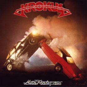 Krokus – Metal Rendez-vous (1980)