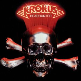Krokus – Headhunter (1983)