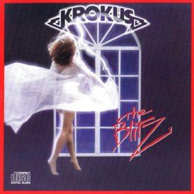 Krokus – The Blitz (1984)