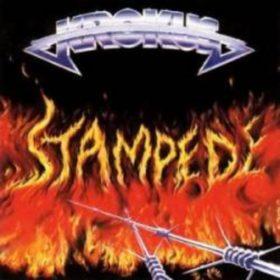 Krokus – Stampede (1990)