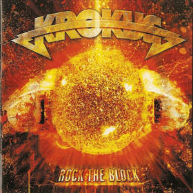 Krokus – Rock the Block (2003)