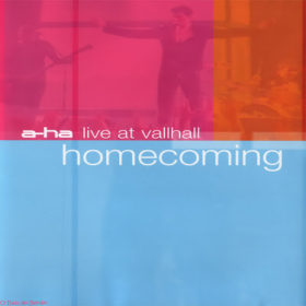 A-ha – Live at Vallhall – Homecoming Grimstad Benefit Concert (2001)