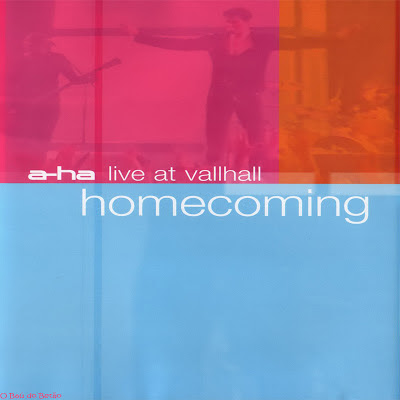 Download A-ha - Live at Vallhall - Homecoming Grimstad Benefit Concert (2001) - Rock Download (EN)