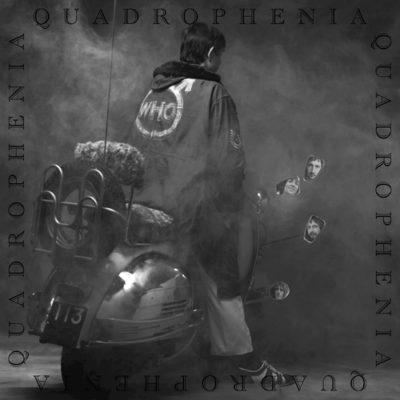 Download The Who - Quadrophenia (1973) - Rock Download (EN)