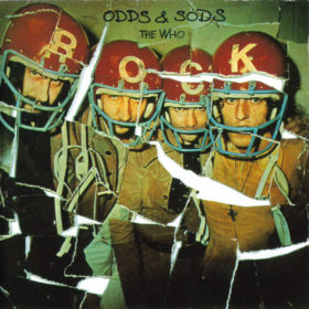 The Who – Odds & Sods (1974)