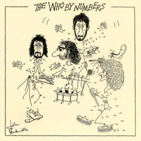 The Who – The Who by Numbers (1975)