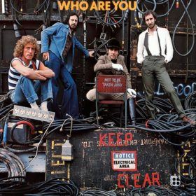 The Who – Who Are You (1978)