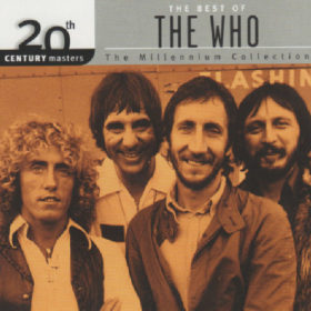The Who – The Millennium Collection: The Best of The Who (1999)