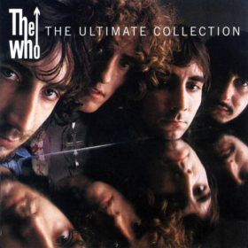 The Who – The Ultimate Collection (2002)