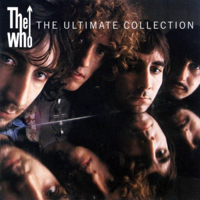 Download The Who - The Ultimate Collection (2002) - Rock Download (EN)
