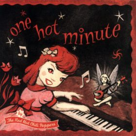 Red Hot Chili Peppers – One Hot Minute (1995)