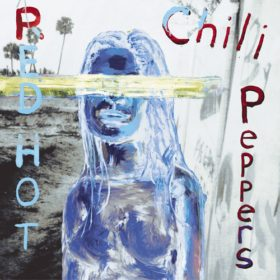 Red Hot Chili Peppers – By the Way (2002)