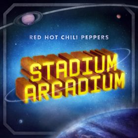 Red Hot Chili Peppers – Stadium Arcadium (2006)