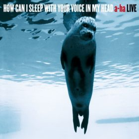 A-ha – How Can I Sleep with Your Voice in My Head (2003)