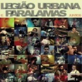 Os Paralamas do Sucesso – Legião Urbana e Paralamas Juntos (2009)