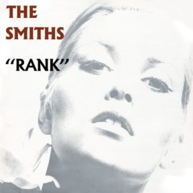 The Smiths – Rank (1988)