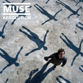 Muse – Absolution (2003)