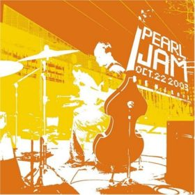 Pearl Jam – Live at Benaroya Hall (2004)