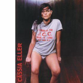 Cássia Eller – Com Você… Meu Mundo Ficaria Completo (1999)