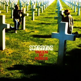 Scorpions – Taken by Force (1978)