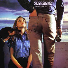 Scorpions – Animal Magnetism (1980)