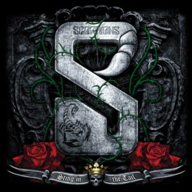 Scorpions – Sting in the Tail (2010)