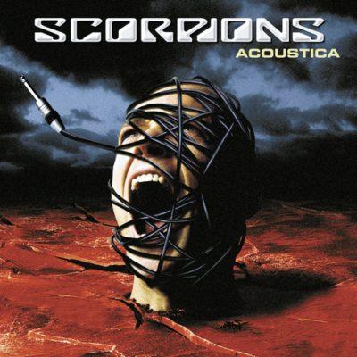 Download Scorpions - Acoustica (2001) - Rock Download (EN)