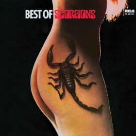 Scorpions – Best of Scorpions (1979)