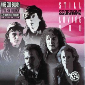 Scorpions – Still Loving You (1992)