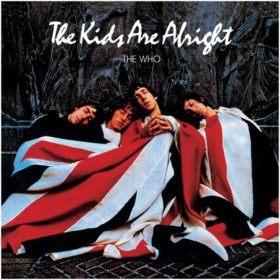 The Who – The Kids Are Alright (1979)