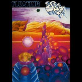 Eloy – Floating (1974)