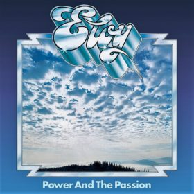 Eloy – Power and the Passion (1975)
