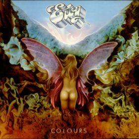 Eloy – Colours (1980)