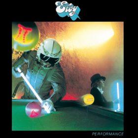 Eloy – Performance (1983)