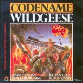 Eloy – Codename Wildgeese (1984)