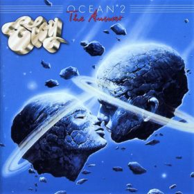 Eloy – Ocean 2: The Answer (1998)